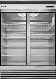 glass door commercial refrigerator fridge glass door