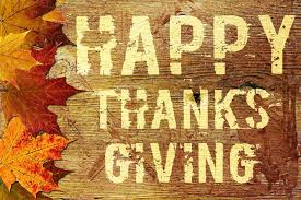 happy thanksgiving time to be grateful michael dill coach