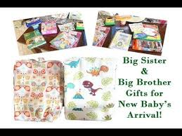 big big gifts gifts for children when new baby