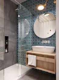 Modern Bathrooms For Small Spaces Stylish Modern Bathrooms For Small Spaces On Bathroom 0 Regarding