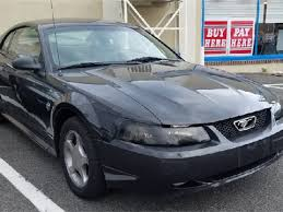 ford mustang for sale in nj 1999 ford mustang for sale carsforsale com
