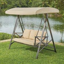 Metal Patio Furniture by Patio Swings Patio Chairs The Home Depot