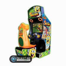 certified pre owned games primetime amusements