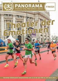 Seven Eleven Bad Homburg Vcm Panorama Finish 2016 By Vienna City Marathon Issuu