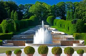 the alnwick garden garden uk northumberland the alnwick garden