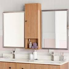 shop solid wood bathroom storage cabinets ronbow