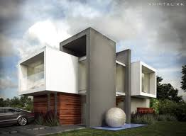 contemporary housing ranch house plans single story modern house