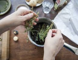 Herb Robert Pictures Getty Images Ways To Us Leftover Parsley Recipe