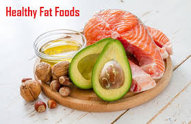 top 20 healthy fat foods muscle building heart health