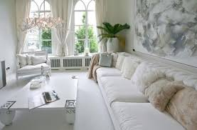 white home interior 10 ways to add interest to black and white decorating