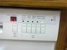 Bosch Dishwasher Start Button Bosch Cancel Cycle Questions U0026 Answers With Pictures Fixya