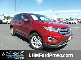 Ford Edge 2006 Used Vehicle Inventory Larry H Miller Ford Lincoln Provo In Provo