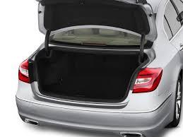 lexus ls trunk space 2014 hyundai genesis review specs price changes exterior