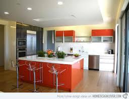 kitchen color design ideas 15 adorable multi colored kitchen designs home design lover