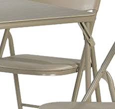 cosco products 5 piece folding table and chair set black cosco products 5 piece folding table and chair set home designer shop