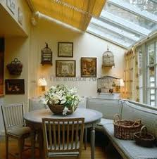 kitchen conservatory ideas ambience images contemporary neutrally coloured diningroom