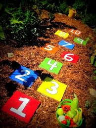 Rubber Mats For Backyard by Diy Playground Ideas