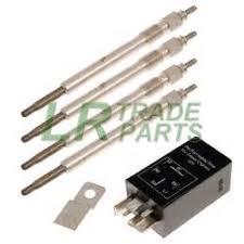 300tdi glow plug relay wiring basic 300tdi engine condition
