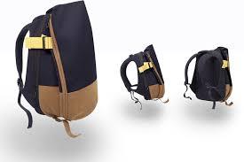 rucksack design côte ciel isar rucksack touch backpack retail design