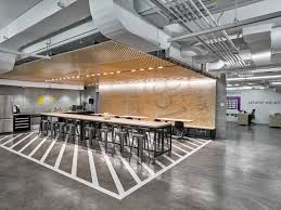 parking garages are getting second life places for people parking garage northwestern university evanston illinois was designed easily convert into classroom space garrett rowland for gensler