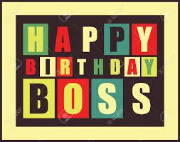 doc 900643 birthday card for the boss u2013 boss birthday cards