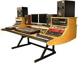 bureau home studio mobilier home studio de d enregistrement 12 meubles pour 5