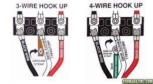 wiring dryer plug diagram wiring free wiring diagrams