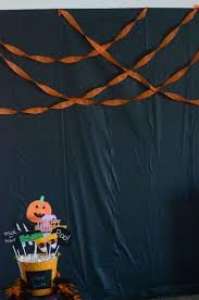 Halloween Backdrop Diy Halloween Photo Booth Party Props U0026 Backdrop Ideas Fall