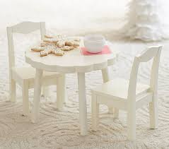 pottery barn kids flower table doll flower table with chairs pottery barn kids
