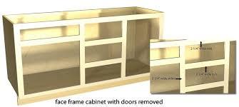 full overlay face frame cabinets face frame cabinet fascinating face frame cabinet full overlay