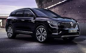 renault paris renault koleos initiale paris 2016 wallpapers and hd images