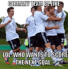 Funny Meme Pictures 2014 - funny memes as germany beat brazil 7 1 in 2014 world cup