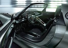 Porsche 918 0 60 - geneva 2010 porsche 918 spyder hybrid concept autosavant
