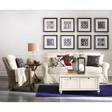 home decorators coffee table home decorators collection genie grey kubu wicker club arm chair