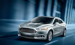 Sho Epoch more hybrid than a hybrid the 2014 ford fusion energi review