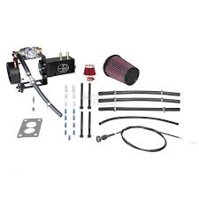 suzuki samurai cv carburetor installation kits 40mm or 44mm seu