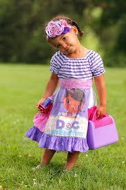 Disney Doc Mcstuffins Halloween Costume Sailor Costume Kids Toddler Sailor Costume