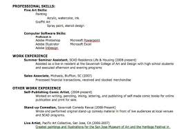 What To Say In A Resume 100 Paper Size Of Resume Humorous Essays For Students How To