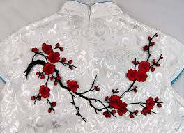 ironing felt applique clothes embroidery decoration