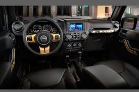 2014 jeep wrangler uconnect jeep wrangler edition 2014 cartype
