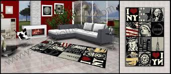 tappeti low cost arreda la casa con tessili di qualita tappeti moderni scontati