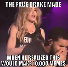 Drake New Album Meme - a brief anthology of drake s reign as lord of the memes crack