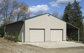 pole barns and garages chelsea lumber company chelsea saline
