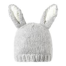 bunny ear hat the hat