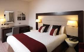 Target Furniture Ltd Project Thistle The Kingsley Hotel - Hotel bedroom furniture