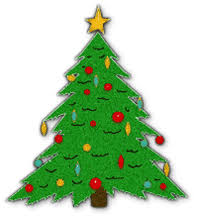 christmas tree with lights free christmas tree graphics christmas tree animations clipart