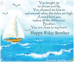 birthday message for brother birthday sms u0026 wishes for brother