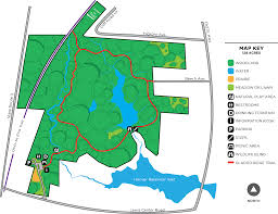 Map Of Columbus Ohio Area by Char Mar Ridge Park Preservation Parks Of Delaware County