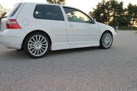 volkswagen hatchback 1999 mike shad u0027s 1999 volkswagen golf