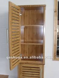 Bamboo Bathroom Cabinet Bamboo Bathroom Vanity Bamboo Furniture Press Bamboo Vanish